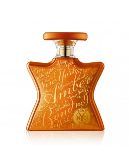 NEW YORK AMBER EDP100ML