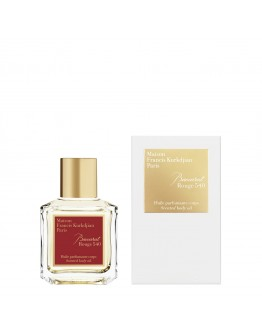 BACCARAT ROUGE 540 BODY OIL 70ML