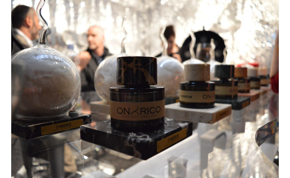 Onyrico Event