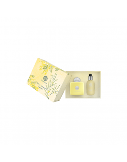 LOVE TUBEROSE GIFT SET EDP 100ML+ BODY LOTION 100ML