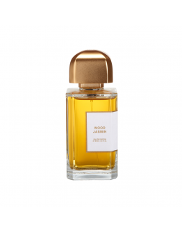 WOOD JASMIN - EDP 100 ML