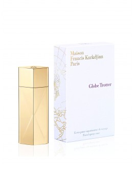 GLOBE TROTTER GOLD EDITION 33ML