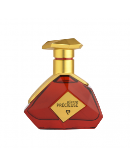RED DIAMOND 100ML IN SHAPED WOODEN BOX